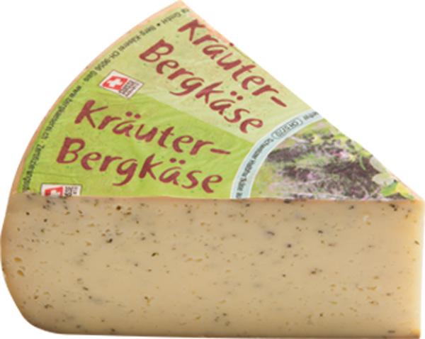 Bergkaeserei-Gais-Kraeuter-Bergkaese-Teil